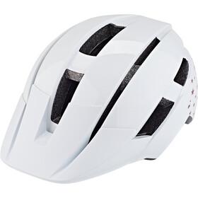 Bell Sidetrack II Helm Jugend weiß